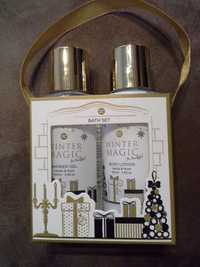 Accentra - Winter magic - Bath set