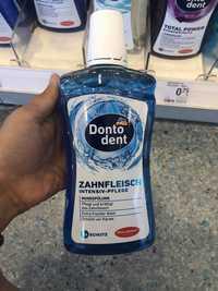 Dm - Donto dent - Mundspülung