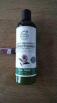 PETAL FRESH - Tea tree - Scalp treatment conditioner
