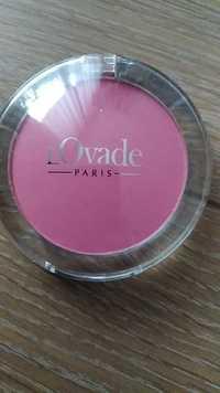LOVADE PARIS - Fards à joues - B03 rose fusion