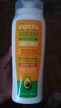 CANTU - Avocado - Hydrating conditioner