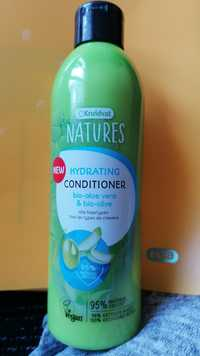 KRUIDVAT - Natures - Hydrating conditioner