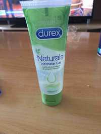 DUREX - Love sex - Natural intimate gel