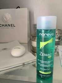 NOREVA - Zeniac - Gel nettoyant purifiant haute tolérance
