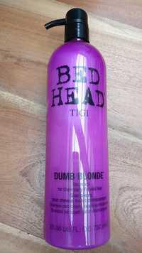 Tigi - Bed head  dumb blonde  - Shampooing