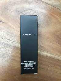 Mac - Pro longwear - Fond de teint
