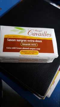 ROGÉ CAVAILLÈS - Savon surgras extra-doux peaux