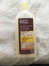 Douce Nature - Marseille Lavandin - Shampooing douche
