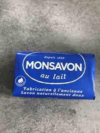 Monsavon - Hydratant - Savon naturellement doux