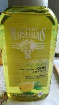 Le petit marseillais - Shampooing