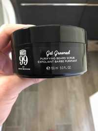 House 99 - Get groomed - Exfoliant barbe furtifiant