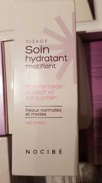 NOCIBÉ - Soin hydratant matifiant