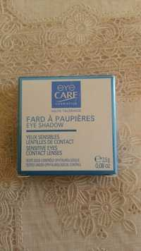 Eye Care - Fard à paupières