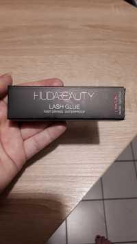 Huda Beauty - Lash glue fast drying waterproof park tone