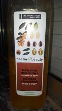 LES COSMÉTIQUES DESIGN PARIS - Nectar of beauty - Gel de ducha ultra nutritivo