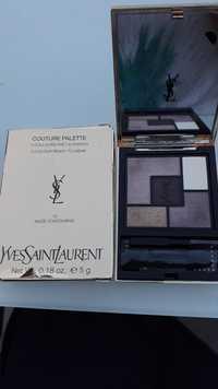 Yves Saint Laurent - Couture palette - Nude contouring