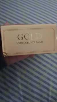 Petitfée - Gold - Hydrogel eye patch