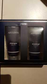 Figenzi - Azulente - Shampoo & Showergel