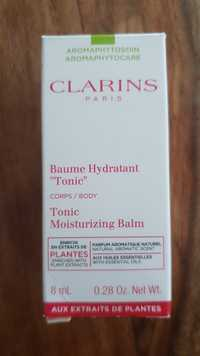 Clarins - Baume hydratant tonic
