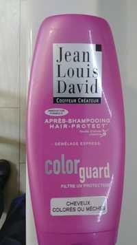 JEAN LOUIS DAVID - Color guard - Après-shampooing