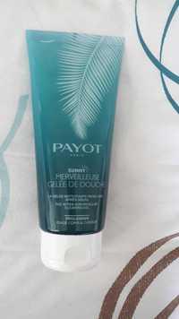 PAYOT - Sunny - Merveilleuse gelée de douche - La gelée nettoyante micellaire après-soleil