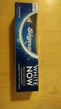 SIGNAL - White now +1 teinte de blanc - Dentifrice