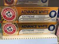 Arm & hammer -  Advance white extreme - Toothpaste