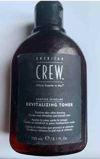 AMERICAN CREW - Revitalizing toner - Shaving skincare