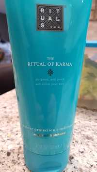 Rituals - The ritual of karma - Colour protection conditioner