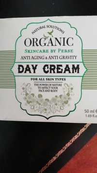 Natural Solutions - Organic - Day cream