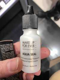 Make up for ever - Aqua Seal - Fluide transformateur waterproof