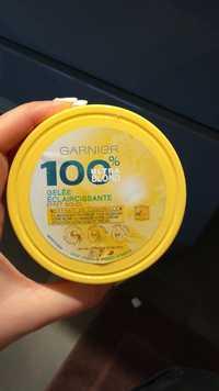 GARNIER - Gelée éclaircissante - Extrait de camomille - Ultra blond