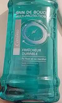 CASINO - Fraîcheur durable - Bain de bouche