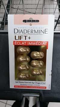 DIADERMINE - Lift + éclat immédiat - anti-âge