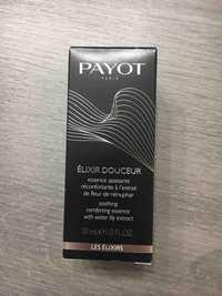 Payot - Exilir douceur - Essence apaisante
