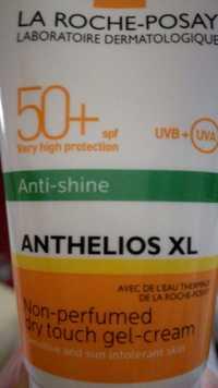 La Roche-Posay - Anthelios XL SPF 50+ - Gel-crème