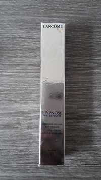 Lancôme - Hypnôse waterproof - Mascara volume sur mesure - Volume 01
