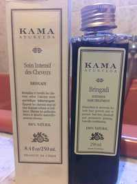 KAMA AYURVEDA - Soin intensif des cheveux
