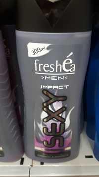 Freshéa - Men Sexy Impact - Gel douche