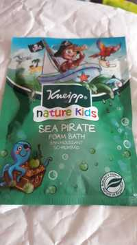 Kneipp - Nature kids sea pirate - Bain moussant