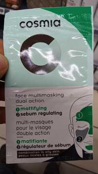 Cosmia - Multi-masque pour le visage