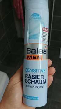 Balea - Sensitive - Rasier schaum