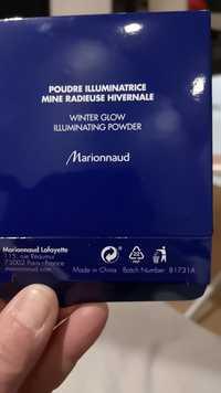 MARIONNAUD - Poudre illuminatrice