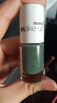 Monop' - Make-up - Vernis à ongles