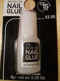 Primark - Brush on - Nail glue