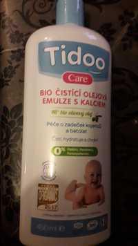 TIDOO - Care Čistící olejová emulze