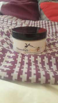 NEEDLES BEE - Crème issue de l'apiculture pour tatouage