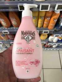 LE PETIT MARSEILLAIS - Cold cream - Lait soin apaisant