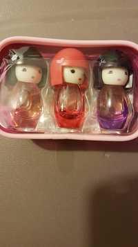 Kimmi Fragrance - La trousse collection - Eau de toilette