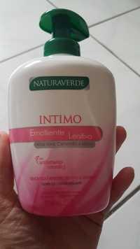 NATURAVERDE - Intimo - Emolliente lenitivo